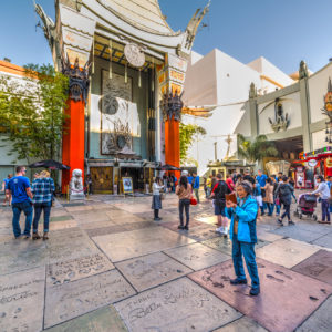 best hollywood sightseeing tour